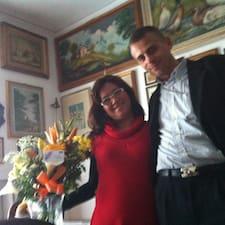 Luca  & Janet User Profile