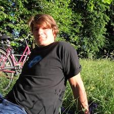 Hannes User Profile