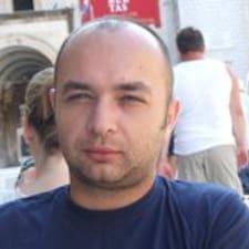Profilo utente di Radu