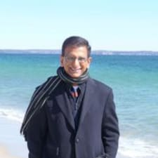 Profilo utente di Vish