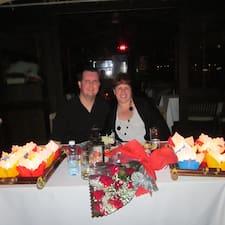 Raymond And Chantal User Profile