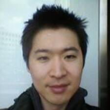 Perfil do usuário de Seyong