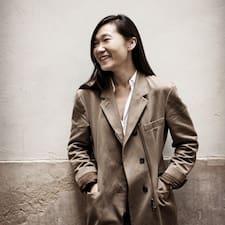 Profil utilisateur de Yun Jung