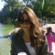 Maria Francesca User Profile