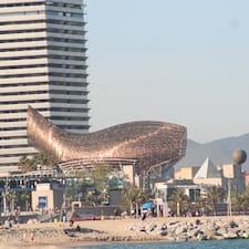 Perfil de usuario de Barcelona