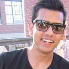 Profilo utente di Karan