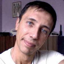 Tullio User Profile