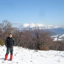 Profil utilisateur de Leone Davide