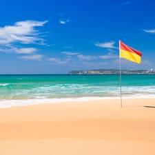 Profil utilisateur de The Beaches Holiday Rentals