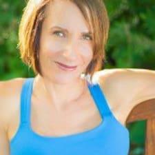 Profilo utente di Pamela