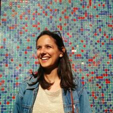 Profil utilisateur de Marie-Leyla
