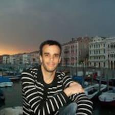 Vassilis User Profile