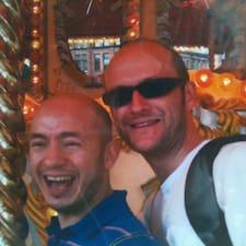 Profil korisnika Anthony & Manoel