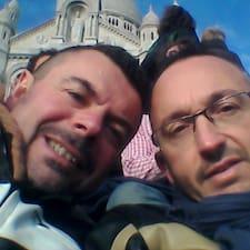 Profil utilisateur de Stéphane Et Florent