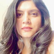 Profil korisnika Veda