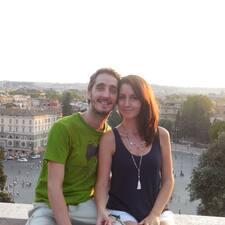 Το προφίλ του/της Romain & Mathilde