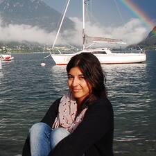 Blanca Kullanıcı Profili