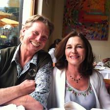 Profil utilisateur de Debbie & Tommy