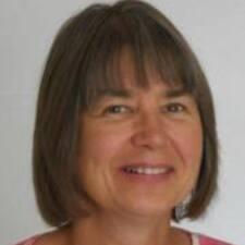 Profil utilisateur de Pam Olson
