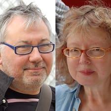Profil korisnika Dave And Karen