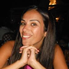 Amel felhasználói profilja