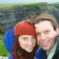 Kellee & Robb User Profile