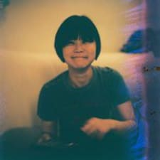 Profil korisnika Chiayu
