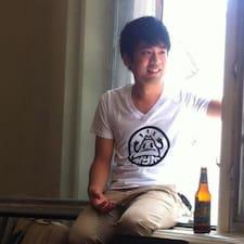 Tetsuro User Profile