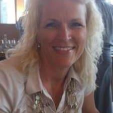 Gunhild felhasználói profilja