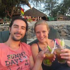 Marieke&Joost User Profile