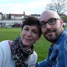 Profil korisnika Christin & Will