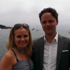 Profil utilisateur de Vanja & Anders