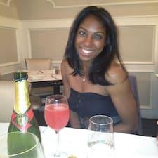 Shanita User Profile