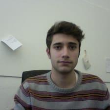 Aaron Brugerprofil