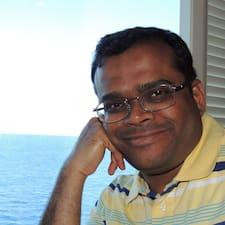 Profil utilisateur de Sriram