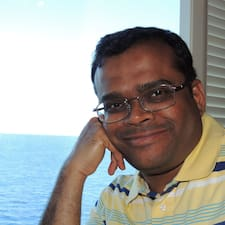 Sriram的用戶個人資料