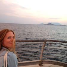 Profil utilisateur de Pauline Léa