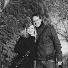 Angelika & Matthias User Profile
