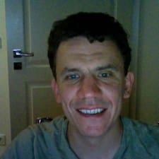 Profil utilisateur de Andreas