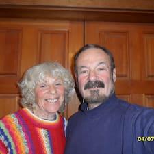 Gebruikersprofiel Phil & Gail