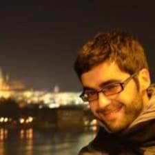 Profil utilisateur de Alfonso