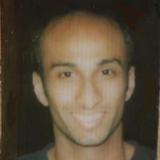 Profil utilisateur de Puneet