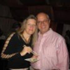 Gérard & Karen User Profile