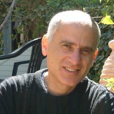 Yizhar User Profile