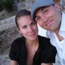 Gwyntie & Nicholas User Profile