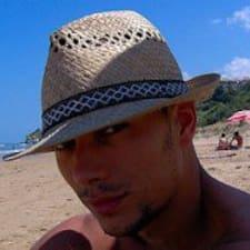 Profil utilisateur de Lazzaro