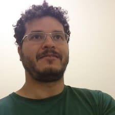 Jeferson User Profile