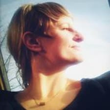 Profil utilisateur de Birke