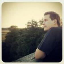 Profil utilisateur de Aleksi