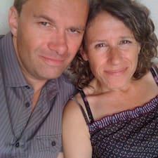 Profil korisnika Floriane Et Stéphane
